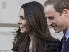 Prince William and Duchess Catherine arrive at South Africa House in Trafalgar Square to sign a book of condolence for Nelson Mandela 11 Dec 2013