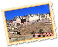 S1E8: Amber Fort, Jaipur India