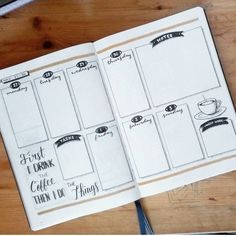 Can You Make It Through This Post Without Starting A Bullet Journal?
