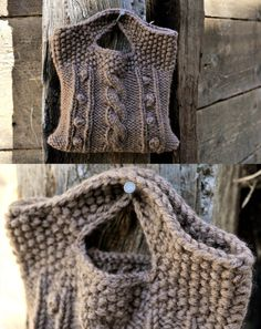 {made} — rustic cable bobble bag Knitted up this cute little bag the other day. Here are my notes on the pattern and process of making it… Used two skeins of yarn doubled up, the pattern says to use two skeins but never specified it was doubled up,...