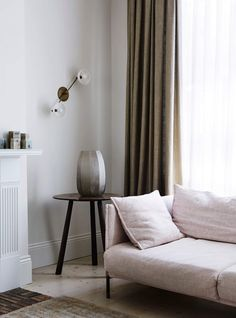 Living Room | Little Parndon by Templeton Architecture | est living