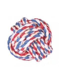 Tauball 6 cm Floral, Online Pet Store, Pet Accessories, Bullet, Ropes, Dogs, Toys, Gaming, Florals