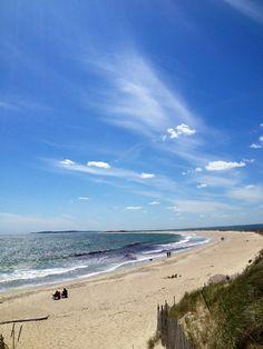 Watch Hill, Rhode Island  #VisitRhodeIsland