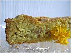 Pastiera napoletana, typical cake during Easter time