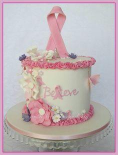 Brest Cancer Awareness pink ribbon