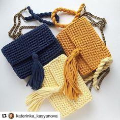 Çok güzeller yaa renk renk yapasım geldi bunlardan 🙈😍😍 @katerinka_kasyanova yours are wonderfull 👍🏻👏🏻👏🏻 i like so much 🌸🌸🌸 #clutch #bag #penyeip #pinterest #pinterestsuccess #pinterestfind #pinterestideas #pinteresting #pinterestaddict