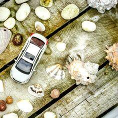 Start a day with picking shells in Jeju - @hyundai_company - 제주의 아침은 조개놀이로 시작돼요 - #KIA #Motors #car #K3 #Forte #diecast #toy #shell #morning #cute #beach #lovely #rest #healing #instadaily #photo #기아자동차 #다이캐스트 #장난감 #조개 #조개껍데기 #소라 #취미 #제주도 #일상 #데일리 #카스타그램 #자동차 #자동차그램 #소소잼