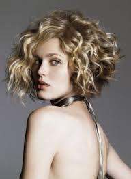 Resultado de imagen para cortes de cabello rizado largo …