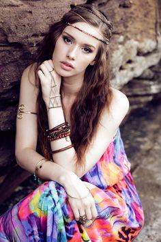 momongamon: Bree Fry