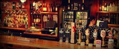 Best Beer Gardens in Glasgow Clockwork Beer Company