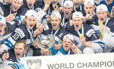 Suomen MM-kulta nuorissa ei olisi pitänyt tulla kenelläkään yllätyksenä, kirjoittaa Ken Campbell.