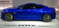 #Subaru concept #cars wrx-2013ab