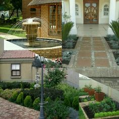 See 90 photos and 3 tips from 675 visitors to Centurion. Landscaping, Patio, Outdoor Decor, Home Decor, Decoration Home, Room Decor, Yard Landscaping, Landscape Architecture, Home Interior Design