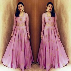 Actress Hansika Motwani looked Lovely in Lavender Shilpa Reddy Studio cut out Gown from our Tales of Palatial Heirloom Collection.  @ihansika #shilpareddystudio #hansikamotwani #lavenderlove #weddinggown #weddingseason #indianfashionblogger #bollywoodfashion #indianfashion #celebstyle #hansika #handembroidery #indiangowns #luxuryfashion #weddingfashion
