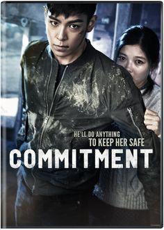 [Movie] Commitment (동창생) / DVD COMMITMENT [KOREAN] # 3133