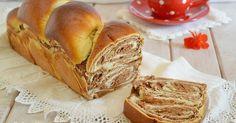 Gabriella kalandjai a konyhában :) Hungarian Desserts, Hungarian Recipes, Hungarian Food, Bagel, Cookie Recipes, Cupcake, Muffin, Food And Drink, Bread