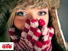 Kışın cildimizi soğuktan nasıl korumalıyız?