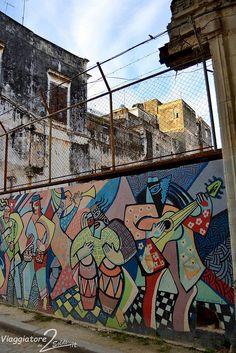Havana, Habana vieja