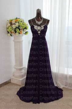 Next year's ball gown!