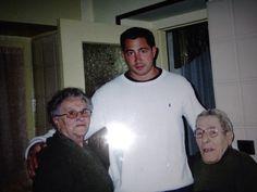 San Barbato, Italy...the small village my father was born in outside of Naples (Region Avelino) 2005