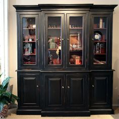 hutch more dining room decor ideas china cabinets livingston hutch