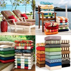 Pin On Outdoor Patio Cushions