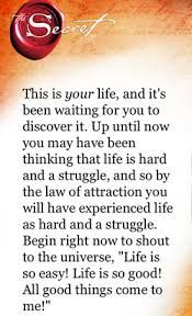 Image result for law of attraction quotes