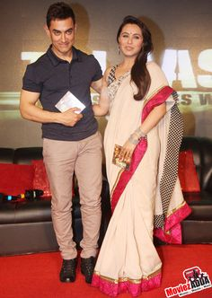 Aamir Khan, Bollywood, Sari, Movies, Fashion, 2016 Movies, Saree, Moda, Films