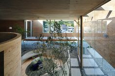 Gallery - Pit House / UID Architects - 2