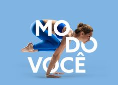 YOGA 500 - Lenovo im Auftrag - Typography & graphic designs - Yoga Yoga Logo, Creative Poster Design, Creative Posters, Design Posters, Web Design Inspiration, Yoga Inspiration, Fitness Flyer, Heath And Fitness, Cool Yoga Poses