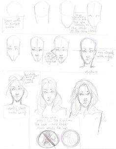 Anime Drawing Tutorial Learning to Draw People — burdge: i know this is hardly useful, but it's a. How To Draw Hair, Learn To Draw, Drawing Tips, Drawing Reference, Drawing Hair, Anatomy Reference, Figure Drawing, Drawing Ideas, Pencil Drawings