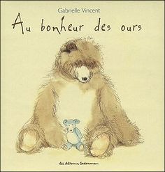 Au bonheur des ours, Gabrielle Vincent