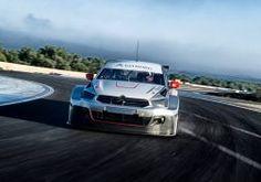 Citroen C-Elysee WTCC 2013 Prototype race racing    h wallpaper