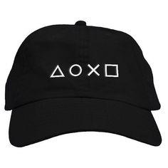 PlayStation Dad Hat – Fresh Elites #luxuryfashion