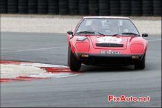 Ligier JS2, n138, Circuit Val-de-vienne, Tour Auto 2013