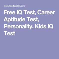 Differential Aptitude Tests For Personnel And Career Assessment