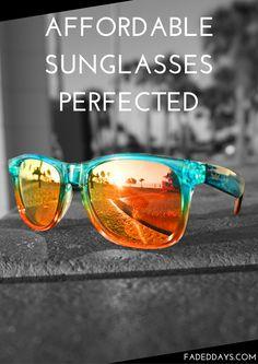 cede855ff3 Affordable Wayfarer Sunglasses. Do you want to know our story  Wayfarer  Sunglasses