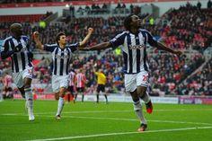 Albion 2012/13 season