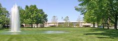 GSP ~Greenville-Spartanburg International Airport~ Greenville, SC