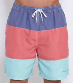 Vineyard Vines Swim Trunks--I really don't know if case would ever wear these, but it'd be cute lol