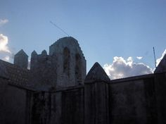 HERMOSO - Opiniones sobre Convento de San Bernardino de Siena, Valladolid, México - Comentarios - TripAdvisor