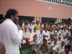 हर नेता का धर्म है लोकहित, हर सरकार का कर्म है लोकहित. सेवक का काम सेवा है, शासन नहीं I #gopalkanda