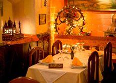 Restaurante Natraj Rato