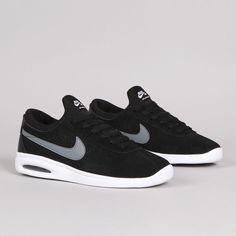 official photos 4c556 69ea6 La revolucionaria unidad Air-Sole de Nike empezó a formar parte de las  zapatillas Nike