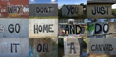 Why dont you just go home... by Mercyful Fate, via Flickr