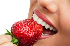 11+Ways+to+Whiten+Your+Teeth+by+Tomorrow  Need this for after my braces are off