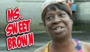 Sweet Brown Talks About Life After The Fire That Made Her Famous [EXCLUSIVE AUDIO]