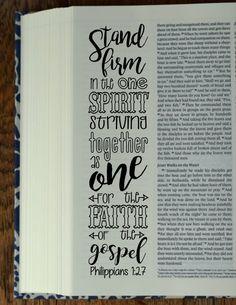 4 Bible Journaling Digital Download Printable Template Bible Verse Coloring Set…