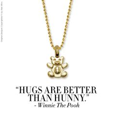 Inspired by our Little Baby Teddy, this lovable mini version will bring you the same nostalgic comfort that your own teddy bear gave you as a child. With his adorable arms open wide, don't you want to give him a big warm hug? #alexwoo #putaminionit #lovegold #futureheirlooms