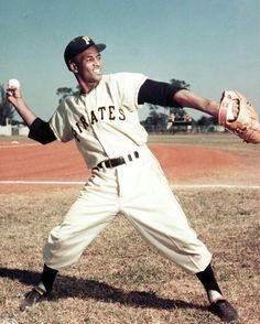 The Great One -- Roberto Clemente